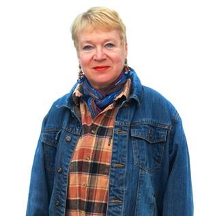 Evelyne ARNOULD