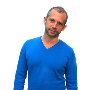 Luc BENOIT