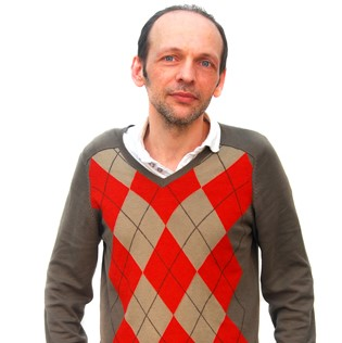 Rodolphe FRANCAIS